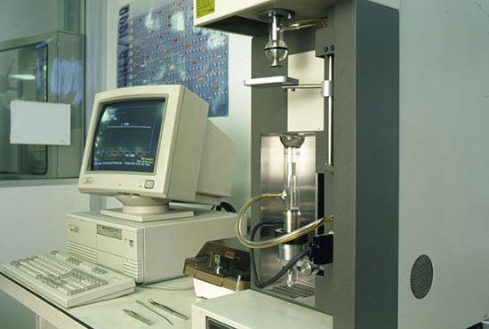 Analisi termogavimetrica